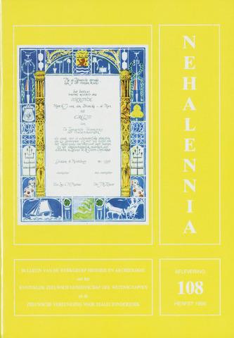 Nehalennia 1996-03-15