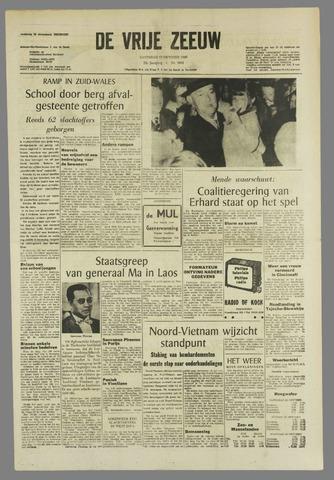 de Vrije Zeeuw 1966-10-22