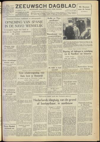 Zeeuwsch Dagblad 1955-05-17