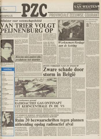 Provinciale Zeeuwse Courant 1979-05-03