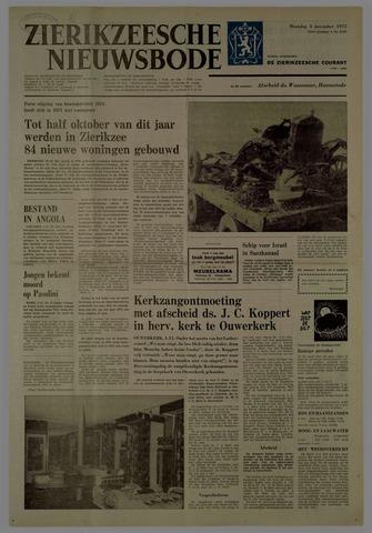 Zierikzeesche Nieuwsbode 1975-11-03