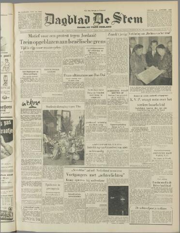de Stem 1953-10-23