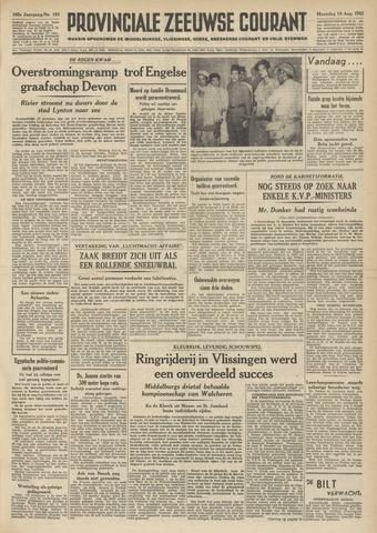 Provinciale Zeeuwse Courant 1952-08-18