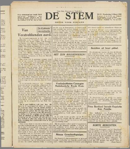 de Stem 1945-03-08