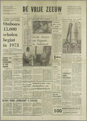 de Vrije Zeeuw 1972-11-25