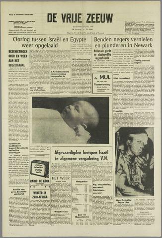 de Vrije Zeeuw 1967-07-15