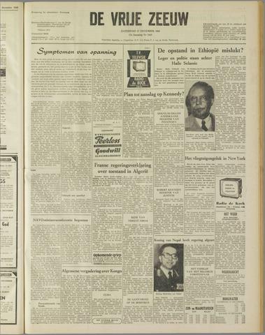 de Vrije Zeeuw 1960-12-17
