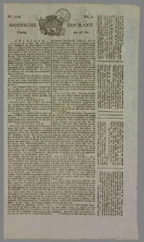 Goessche Courant 1820-05-26