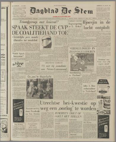 de Stem 1961-03-29