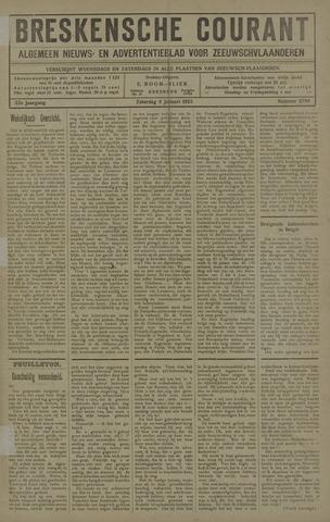 Breskensche Courant 1923-01-06