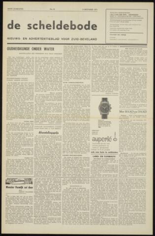 Scheldebode 1971-10-08