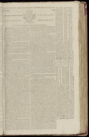 Middelburgsche Courant 1795-03-05