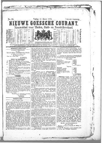 Nieuwe Goessche Courant 1878-03-05
