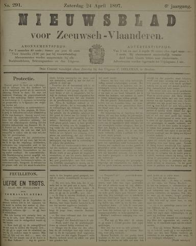 Nieuwsblad voor Zeeuwsch-Vlaanderen 1897-04-24