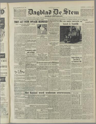 de Stem 1950-08-09