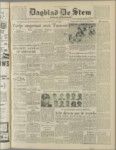 de Stem 1952-03-28