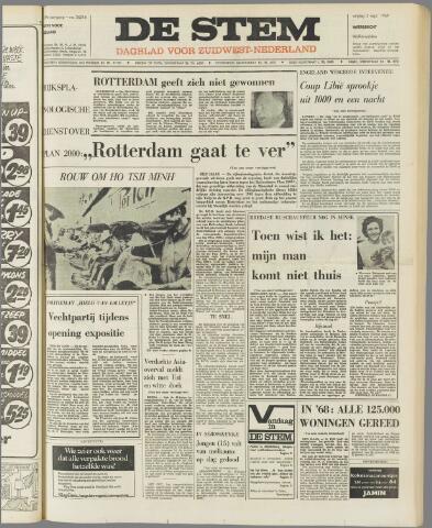 de Stem 1969-09-05
