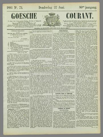 Goessche Courant 1893-06-22