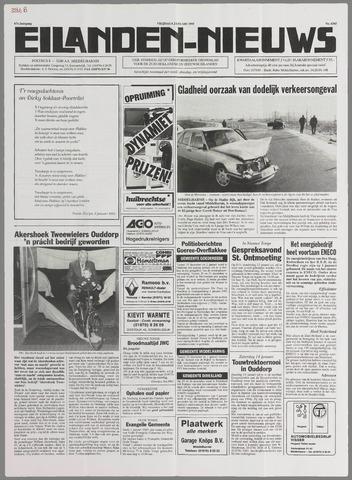 Eilanden-nieuws. Christelijk streekblad op gereformeerde grondslag 1995-01-06