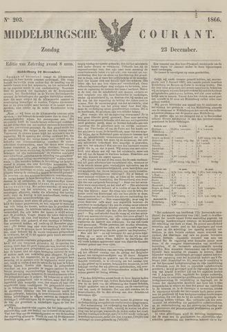 Middelburgsche Courant 1866-12-23