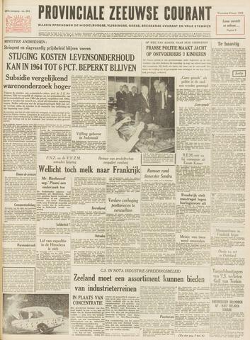 Provinciale Zeeuwse Courant 1964-09-23