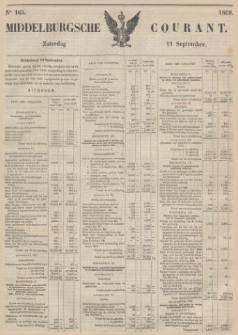 Middelburgsche Courant 1869-09-11
