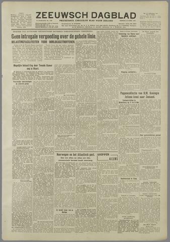 Zeeuwsch Dagblad 1949-02-25