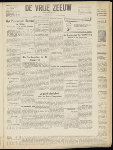 de Vrije Zeeuw 1950-04-21