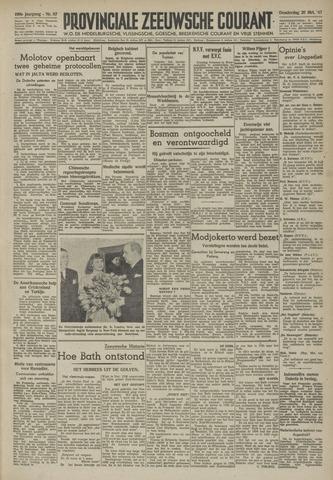 Provinciale Zeeuwse Courant 1947-03-20