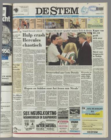 de Stem 1996-07-27