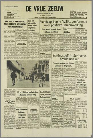 de Vrije Zeeuw 1969-02-06