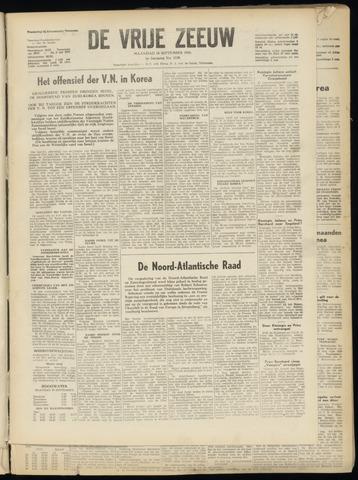 de Vrije Zeeuw 1950-09-18
