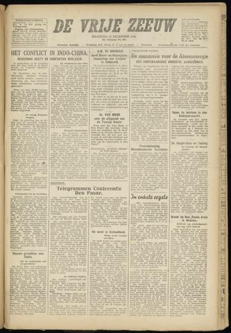 de Vrije Zeeuw 1946-12-23