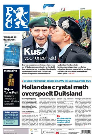 Provinciale Zeeuwse Courant 2019-11-02