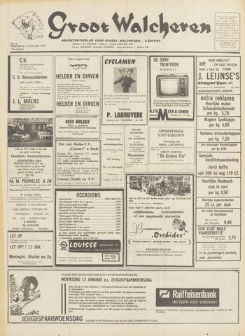 Groot Walcheren 1972