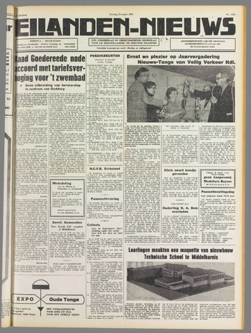 Eilanden-nieuws. Christelijk streekblad op gereformeerde grondslag 1975-03-25