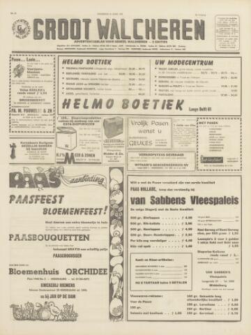 Groot Walcheren 1970-03-26