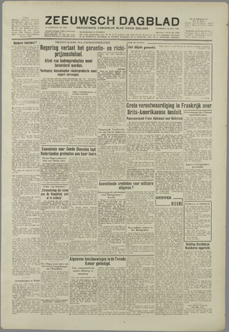 Zeeuwsch Dagblad 1948-11-13