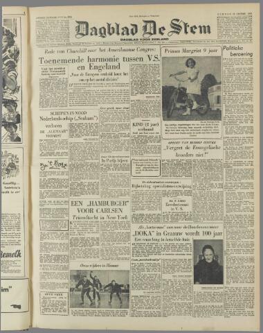 de Stem 1952-01-18