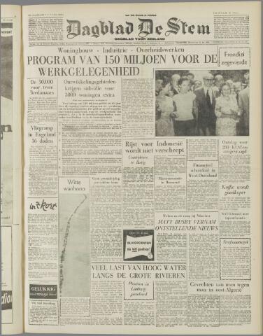 de Stem 1958-02-28
