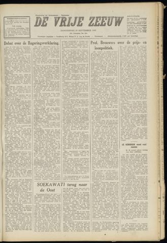de Vrije Zeeuw 1947-09-25
