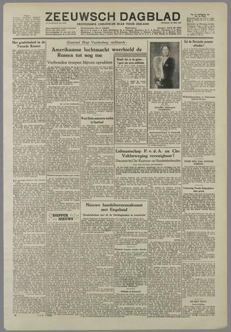 Zeeuwsch Dagblad 1951-05-29