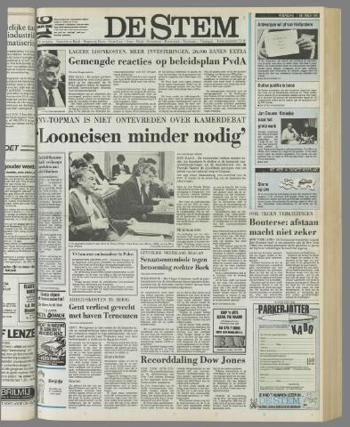 de Stem 1987-10-07