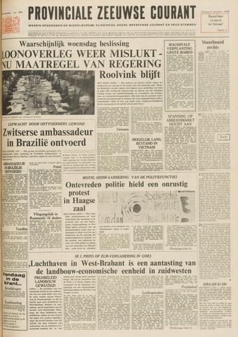 Provinciale Zeeuwse Courant 1970-12-08