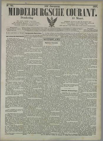 Middelburgsche Courant 1891-03-12