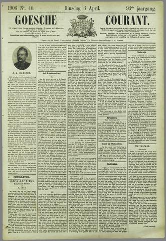 Goessche Courant 1906-04-03