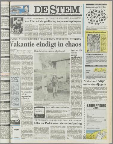 de Stem 1987-08-24