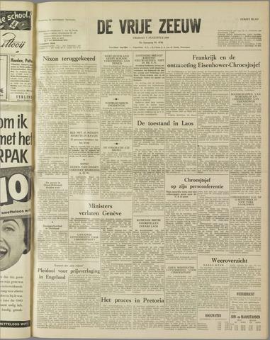 de Vrije Zeeuw 1959-08-07