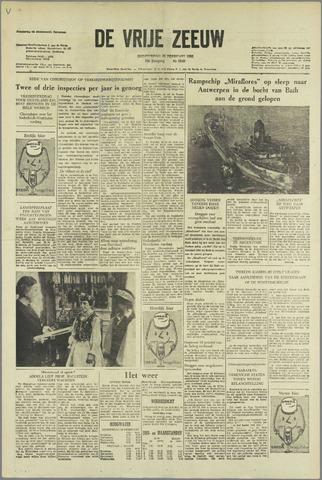 de Vrije Zeeuw 1963-02-28