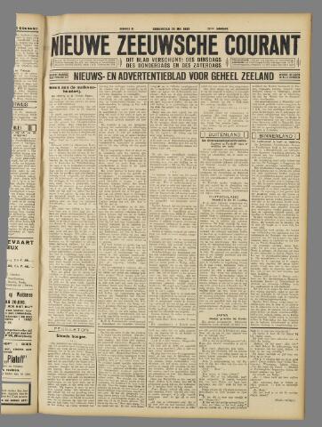 Nieuwe Zeeuwsche Courant 1932-05-26